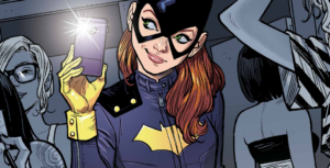 Batgirl film coming from Joss Whedon and some other men
