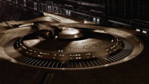 Star Trek Discovery casts its Captain