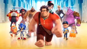 Wreck-It Ralph 2 has a name and a release date