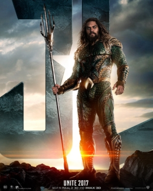 Justice League new posters and trailer tease crash in