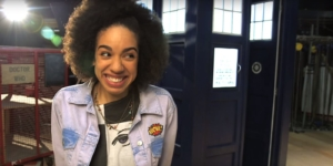 Doctor Who to get the show's first openly gay companion, hallelujah