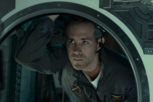 Rhett Reese and Paul Wernick on Life, horror and Ryan Reynolds