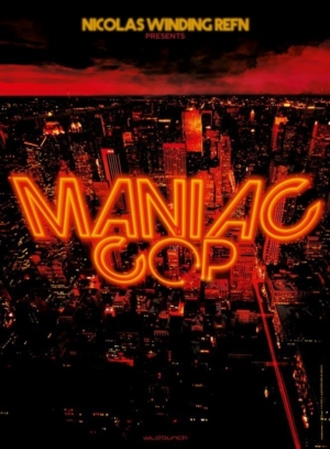 Nicolas Winding Refn's Maniac Cop remake is finally getting going