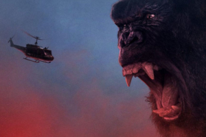 Kong: Skull Island film review: Is Kong still king?