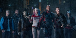 Suicide Squad 2 gets writer, The Batman delayed, Aquaman date moved