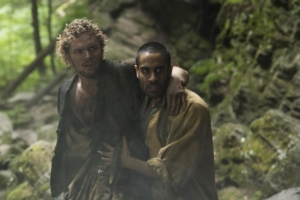 Iron Fist's Sacha Dhawan on playing Davos and keeping the secret