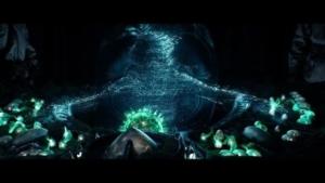 Alien: Covenant new TV spots tease Shaw, neomorphs, John Denver