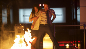 The Belko Experiment film review: company-wide cuts