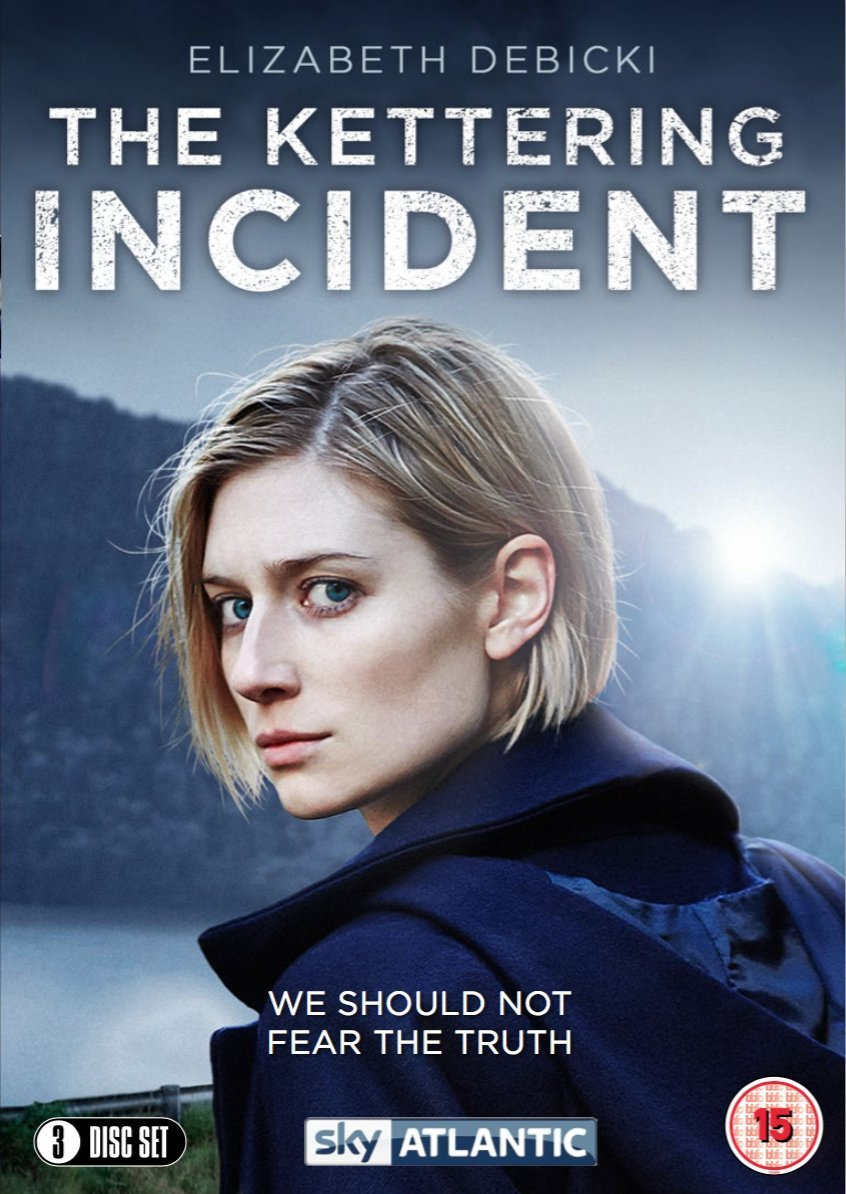 The Kettering Incident DVD review – keep watching the skies
