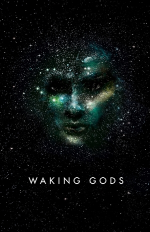 Waking Gods by Sylvain Neuvel book review