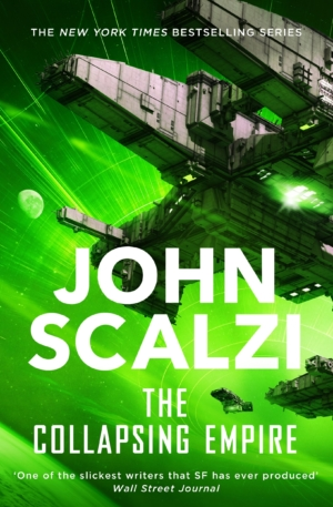 The Flow and How It Works by John Scalzi