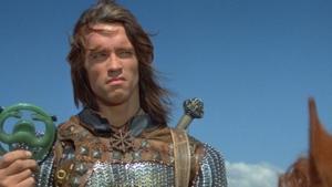 Arnold Schwarzenegger's Legend Of Conan might be dead