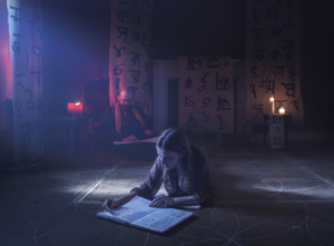 "Liam Gavin on A Dark Song and blending ""The Exorcist and Ken Loach"""
