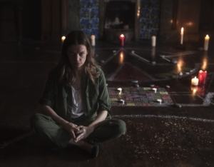 A Dark Song film review: rituals, sacrifices in excellent chiller