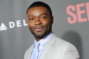 David Oyelowo will star in Blumhouse sci-fi thriller Only You