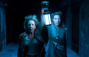 Insidious: Chapter 4 gets delayed, moves back into the Further