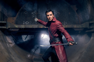 Into The Badlands renewed for Season 3 by AMC
