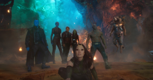 Guardians Of The Galaxy Vol 2 film review: getting the band back together