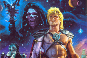 Masters Of The Universe reboot is still on but McG is out