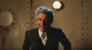 Doctor Who Series 10 new trailer is action-packed