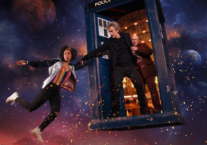 Doctor Who Series 10 to bring back an old face, SPOILER WARNING