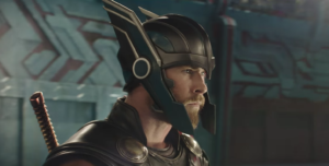 Thor: Ragnarok first teaser trailer is here and it's spectacular