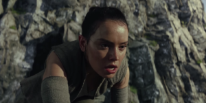 Star Wars: The Last Jedi first trailer has dropped