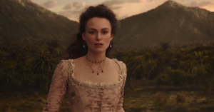 Pirates Of The Caribbean 5 Japanese trailer brings back Keira Knightley