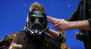 Guardians Of The Galaxy Vol 2 new featurette and clips are about family