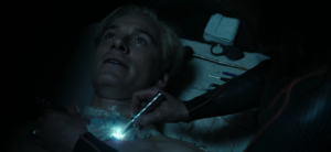 Alien: Covenant prologue clip shows what happened to Shaw and David