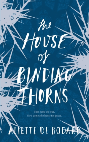 The House Of Binding Thorns by Aliette De Bodard book review