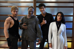 Shadowhunters Season 3 has been greenlit by Freeform, oh yeah