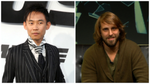 James Wan and Alexandre Aja team for horror Smart House
