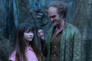 A Series Of Unfortunate Events has been renewed for Season 3 already