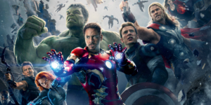 Avengers 4 title is a spoiler, may have already been spoiled, maybe
