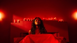 Meet Bilquis: American Gods' Yetide Badaki on her break-out character