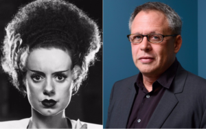Universal's Bride Of Frankenstein remake eyes up Bill Condon to direct