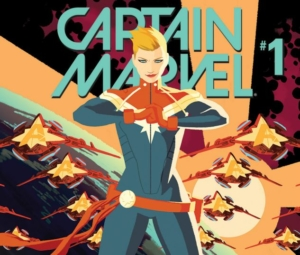 Captain Marvel finally finds its directors