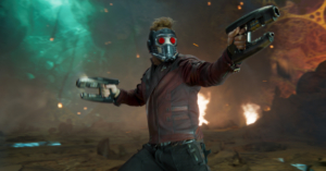 Guardians Of The Galaxy Vol. 2's James Gunn shares his playlist process