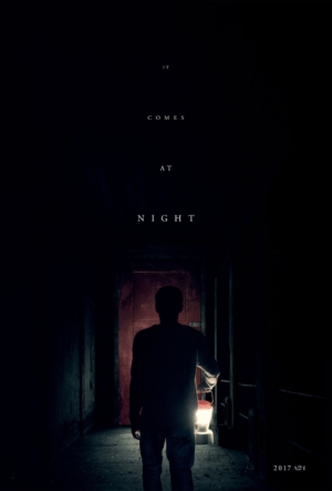 It Comes At Night new poster is really very creepy, again