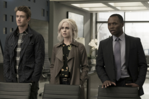 iZombie Season 3 bosses tease what's coming up for Liv