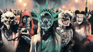 The Purge TV series will launch Blumhouse's TV studio