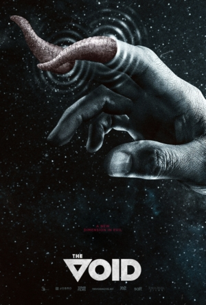 The Void new posters go to a new dimension in evil