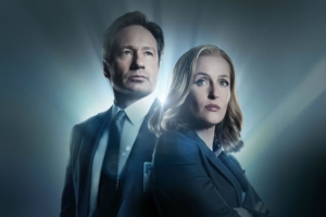 The X-Files revival set to return by the end of the year