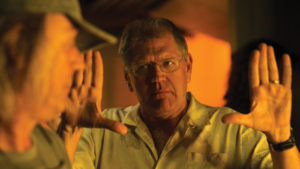 Robert Zemeckis and History Channel working on UFO drama