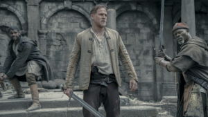 King Arthur: Legend Of The Sword review – Guy Ritchie takes on the myth