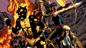 X-Men spin-off The New Mutants is a horror film, says Josh Boone