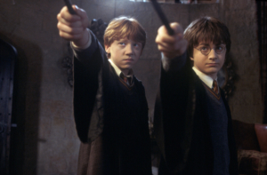 Harry Potter In Concert at the Royal Albert Hall is taking on Chamber Of Secrets