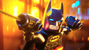 The Lego Batman Movie DVD & Blu-ray review: The best Batman movie?