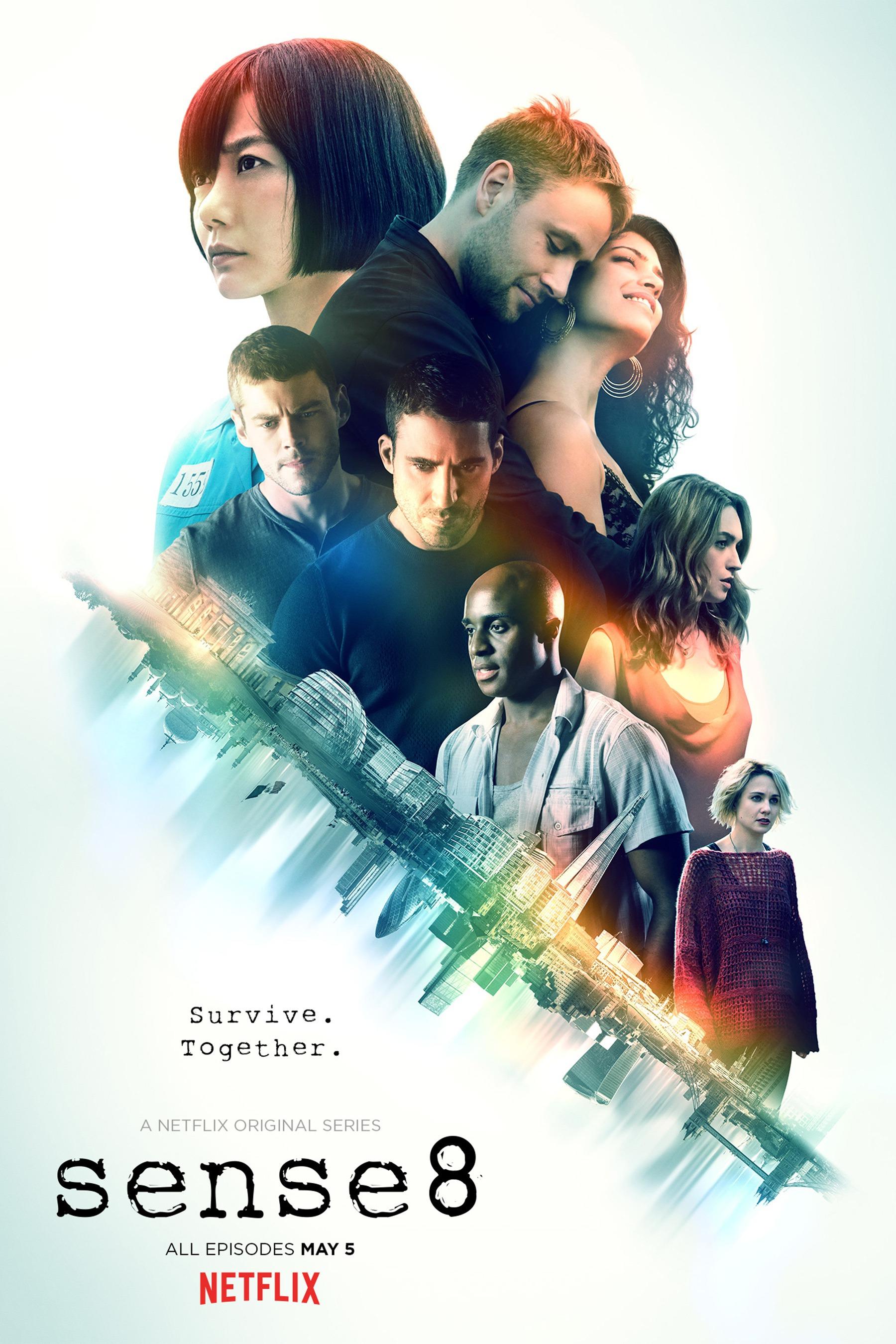 Sense8 Season 2 review: heart for days